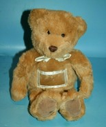"Avon Me & My Mommy Stuffed Plush Teddy Bear 16"" Front Photo Pocket Soft ... - $19.34"