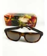 MAUI JIM TALK STORY H779-10ML POLARIZED CLASSIC SUNGLASSES BRAND NEW $319 MSRP - $222.52