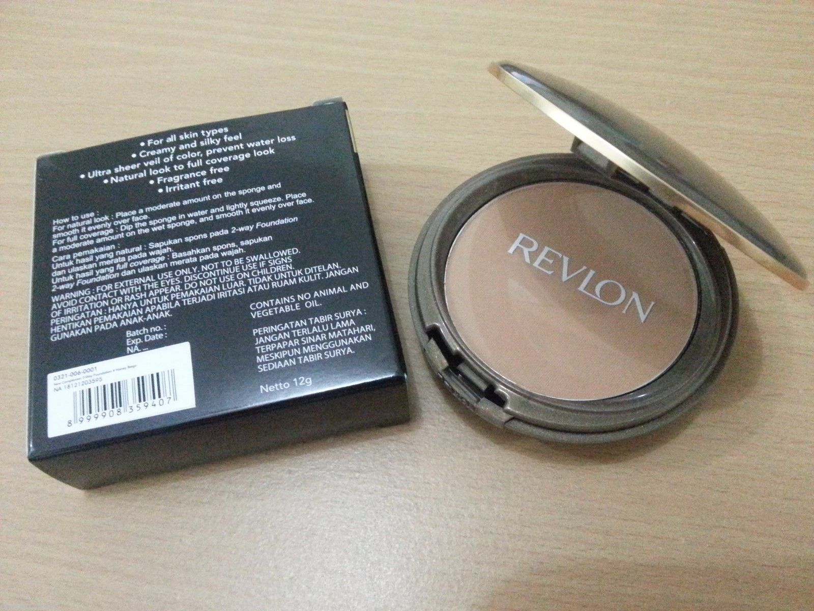 Revlon New Complexion Two Way Foundation Honey Beige Best Buy Source Revlon Makeup New Complexion