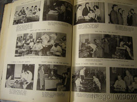 1952 Union Endicott High School Yearbook - Thesaurus image 4