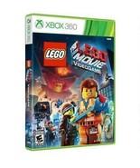 The LEGO Movie Video game (Microsoft Xbox 360, 2014) NEW SEALED - $17.45
