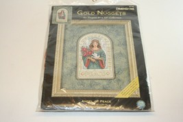 2004 Dimensions #8746 Angel of Peace 8 x 10 Counted Cross Stitch NOS - $24.74