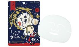 Komeya Mayu chan Rice Mask 10pcs image 3