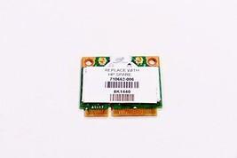 Hp Wifi Card: 7 listings