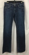 Women's Dry Aged Denim James Jeans Size 26 Boot Cut - $29.02