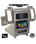 DVD GPS Navigation Multimedia Radio and Dash Kit for Ford Flex 2008-2012... - $653.39