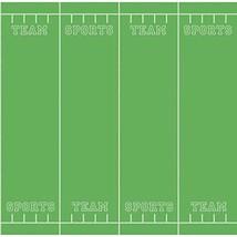 """Fadeless PAC56275 Bulletin Board Art Paper, Team Sports, 48"""" x 50', 1 Roll - $25.30"""