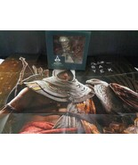 Loot Crate Assassins Creed Origins Bayek Screen shots Figure Plus Poster... - $15.83