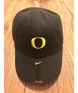 Nike Oregon Ducks Heritage 86 Black Hat - £7.88 GBP
