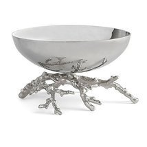 Michael Aram Ocean Coral Serving Bowl, Large, Multicolor - €212,29 EUR