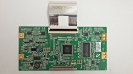 Toshiba 32AV502RZ T-Con Board LJ94-03120D (Partial part # 3120D on sticker) - $24.75