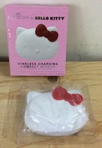 Impressions Vanity Co Hello Kitty Wireless Charging Compact Mirror NOB - $26.55