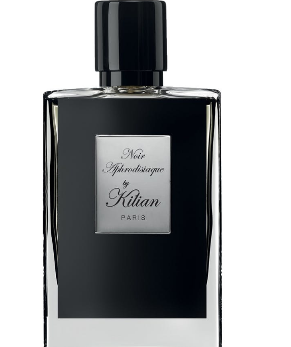 NOIR APHRODISIAQUE by KILIAN 5ml Travel Spray Perfume Chocolate PARIS EXCLUSIVE