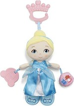 Princess Cinderella Activity Toy - $22.32