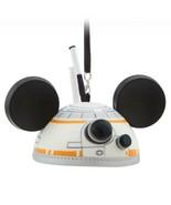BB-8 Ear Hat Ornament Disney Star Wars  Disney Parks - $21.77