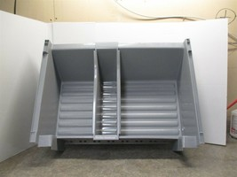 KIT-AID FRIG. DRAWER W/DIVIDER (NEW W/OUT BOX/SCRATCHES) # W10562492 W10... - $126.00