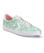 Converse Women's Breakpoint Floral Shoes SIZE 10 NWOB - £44.24 GBP