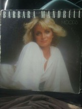 Barbara Mandrell - Moods - 1978 - VG - COUNTRY VINTAGE RECORD VINYL - $14.03