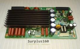 VIZIO VP42 VP42HDTV ZSUS BOARD EBR32642801  EAX31503201 - $47.51