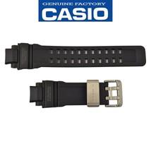 Genuine Casio G-SHOCK Watch Band Strap Gravity Defier GW-A1100 GWA1100 Black - $62.75