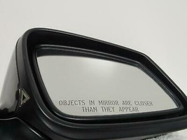 2012 2013 2014 2015 BMW 6-SERIES PASSENGER RH POWER DOOR MIRROR OEM D50R - $388.00