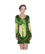 Tinker Bell Classic Long Sleeve Nightdress - $19.99+