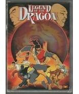 Legend of the Dragon Volume 1 DVD 2004 Full Screen Brand New & Ships FRE... - $10.78
