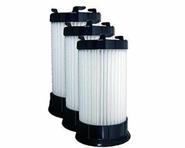 3 Eureka DCF1 DCF4 #62132 HEPA Vacuum Filter 63073 63073A 61770 Universal DCF18 - $30.64