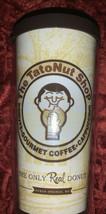 Tervis tumbler The Tatonut Shop Coffee Donuts Ocean Springs, MS 16 oz - $15.81