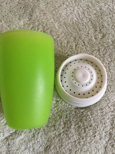 Munchkin Miracle Kids Green 360° Spoutless Sippy Cup 7 Ounces