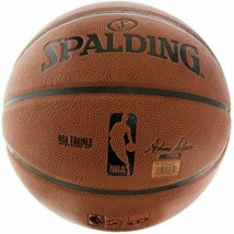 """Spalding NBA Official Oversize Trainer Basketball Size 33"""" Authentic - $32.99"""