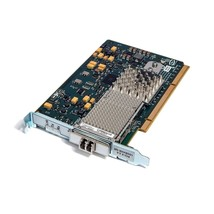 HP 10GBASE-SR 266MHz Fiber PCI-X 10 GigaBit Ethernet Card Adapter AD385-... - $213.57