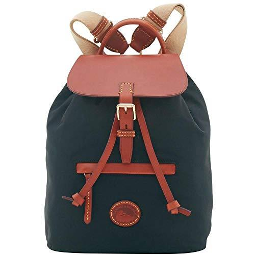 Dooney & Bourke Nylon Allie Backpack