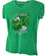 Muppets Kermit It's Not Easy Being Green Women's T-Shirt Size S - $12.86