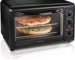 Countertop Oven with Convection & Rotisserie | Model# 31101 Hamilton Beach