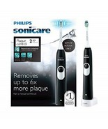 Philips Sonicare - 2 Series Plaque Control Electric Toothbrush - Black. ... - $75.00