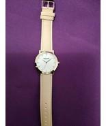Voulez Vous Womens Stainless Steel Japanese Quartz Movement Designer Watch - $24.74