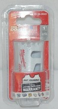 Milwaukee Product Number 49560043 Bi Metal Hole Saw Hole Dozer - $9.99