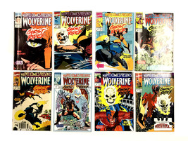 Marvel comics Comic Books Marvel comics presents wolverine #64-71 - $24.99