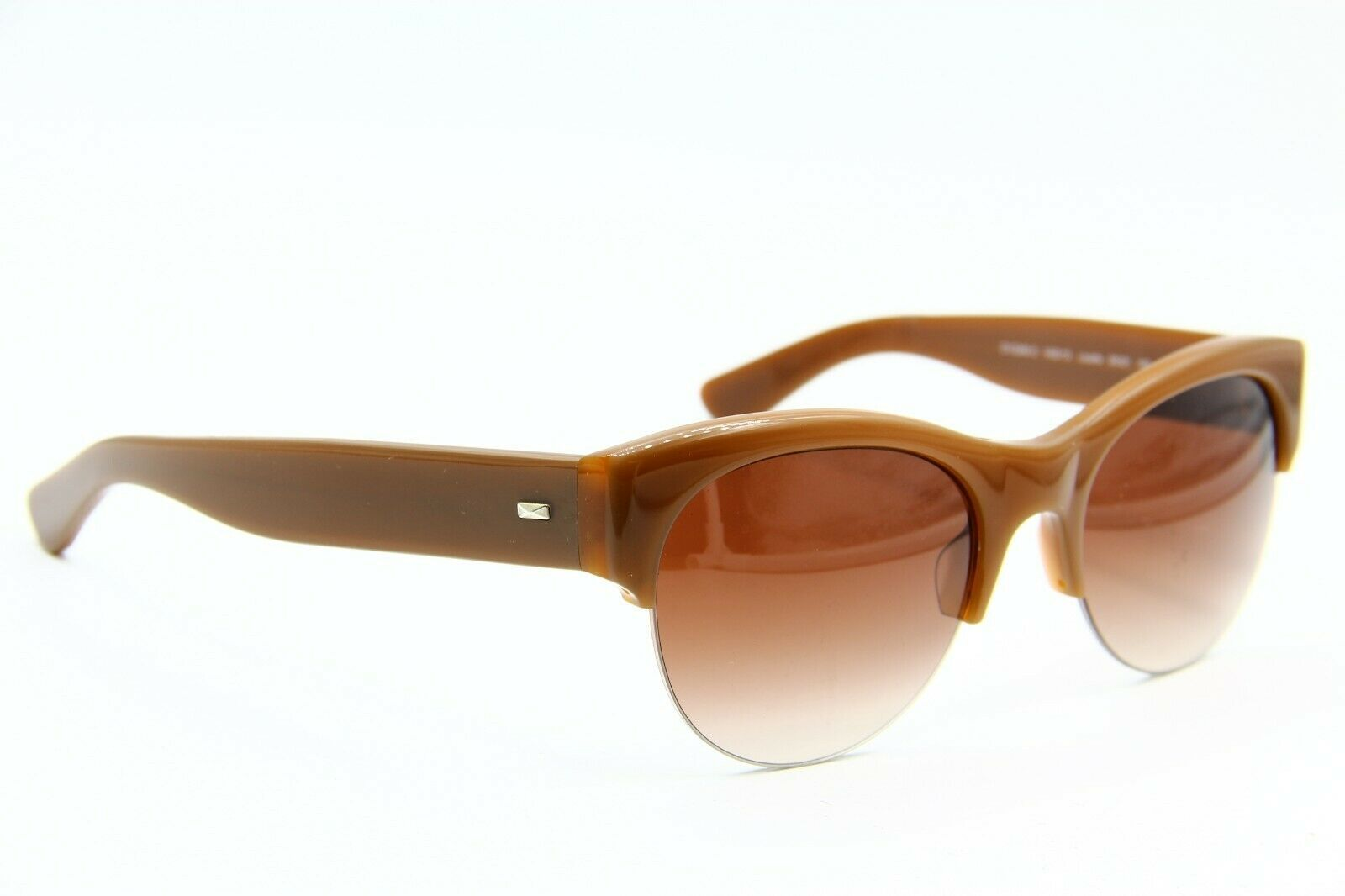 NEW OLIVER PEOPLES OV 5248-S 1402/13 BROWN GRADIENT AUTHENTIC SUNGLASSES 55-21 - $83.40