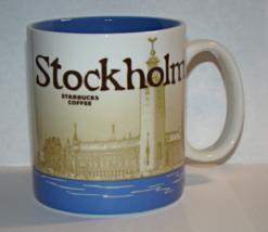 Starbucks Global Icon Series - 16oz. Mug - Stockholm - $65.00