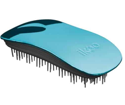 Ikoo Home Metallic Detangling Brush image 4