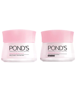 2X50 G. POND'S FACIAL WHITE BEAUTY SPOT LESS ROSY WHITE DAY AND NIGHT CREAM - $36.99