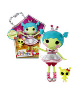 """NEW HOT Lalaloopsy 12"""" Tall Button Rag Doll Haley Galaxy with Pet """"Alien... - $77.99"""