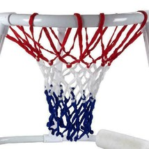 Swimline Super Hoops Floating Swimming Pool Basketball Game With Ball   ... - $37.42