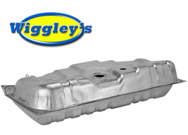 FUEL TANK F7A, IF7A FOR 81 82 FORD ESCORT L4 1.6L image 1