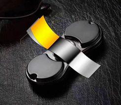 Cigarette Lighter USB Charging EDC Hand Spinner Fidget - One Item w/Random Color image 7