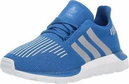 adidas Originals Kids' Swift Run Sneaker size 4.5 Big Kid EG3203 - $38.59