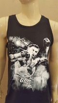 Gennady Golovkin GGG Tank Top Black Boxing Best Poster - $17.99+