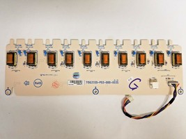 Vizio VA26LHDTV10T Backlight Inverter INTVAGAAMXA1 (AGAAMXA1 found on st... - $14.85